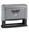 4918S - Trodat Self-Inking Signature Stamp