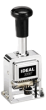 ID32067 - Quality Self-inking 6 Band Automatic Numbering Stamp