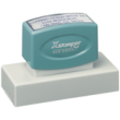 "N24 - N24 - Xtra-Large Business Address Stamp<br>1-3/16"" x 3-1/8"""