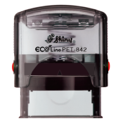 Shiny PET-842 Self-Inking Stamp