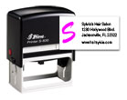 S-8307B - S-830 Two Color Stamp 7B