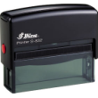 S-832S - Shiny Self-Inking Signature Stamp