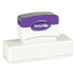 XL2-265S - MaxLight Pre-Inked Signature Stamp