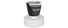 Round Maxlight Pre Ink Stamps<br /><small>Perfect for Seals, Engineering<br />Stamps, Certificates, and more!</small>
