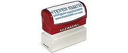 Rectangular Stamps