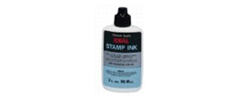 Refill Ink<br /><small>Our Ideal water-based ink<br />is perfect for any self-inker,<br /> and essential for stamps with<br /> a polymer die!</small>