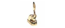 Cast Desk Embossers<br><small>A perfect gift for the hard-working executive.</small>