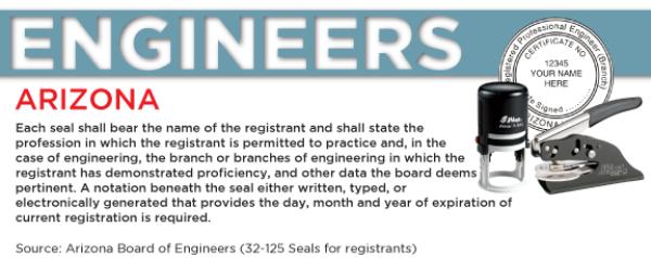 Arizona Engineer