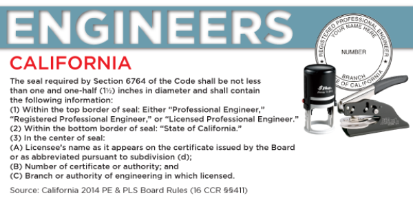 California Engineer