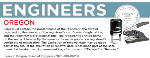 Oregon Engineer