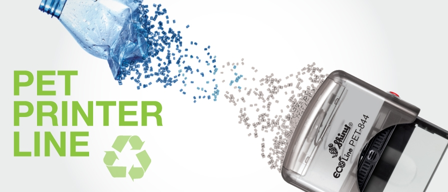 <font Color=blue>Help Save Our Oceans</font><br><font color=green>Order Recycled PET Stamps</font?