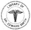 EMB_MED - Library Embosser, Medical Style