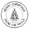 EMB_XMAS - Library Embosser, Christmas Style