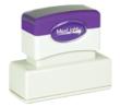 XL2-145S - Maxlight Pre-Inked Signature Stamp