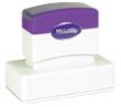 XL2-245A - MaxLight Pre-Inked Address Stamp