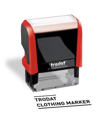 CLOTHMARKING - Cloth Marking Stamp